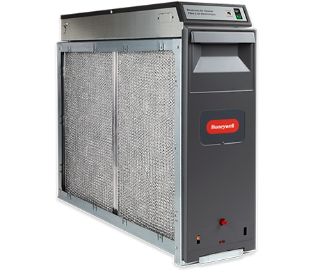 HONEYWELL Electronic Air Cleaner (F300) Image