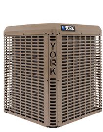 YORKLX SERIES AIR CONDITIONER Image